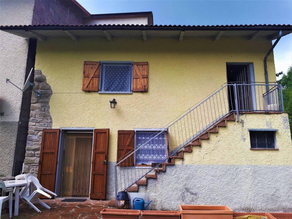 foto  Detached house via Case Pelati 48, Villa Minozzo
