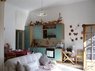 Foto - Monolocale ottimo stato, piano terra, Castellaro