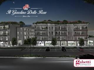 Foto - Trilocale via Romagna, 98, Gabicce Mare
