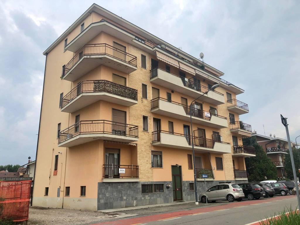 foto Facciata_1 3-room flat via Roma, None