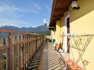 Photo - 2-room flat frazione Chataignere 3, Challand-Saint-Victor