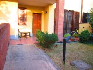 Foto - Villa a schiera piazza Tino Bruschi, Zelo Buon Persico