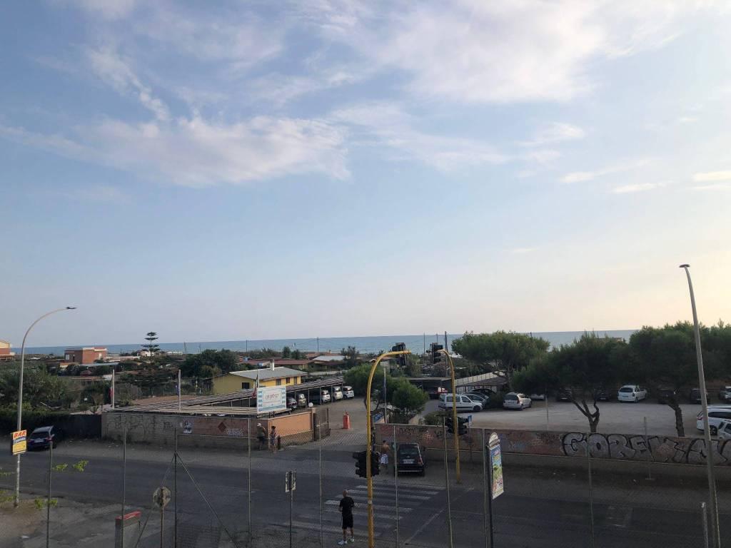foto panorama Trilocale via Alessandria 9, Ardea