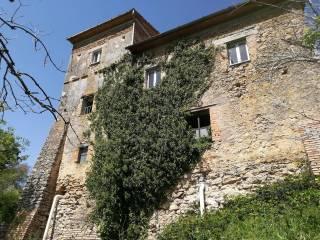 Foto - Casa colonica Villa Brunna, San Giorgio, Tarano
