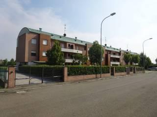 Foto - Appartamento via Europa Unita 22, Castello d'Argile
