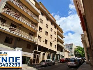 Foto - Quadrilocale via Pola 5, Stampace, Cagliari