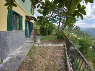 Foto - Villa unifamiliare via Enrico Balletto, Bargagli