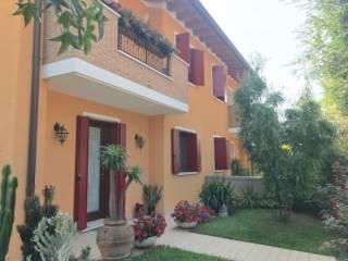 Photo - Terraced house 4 rooms, good condition, Salgareda
