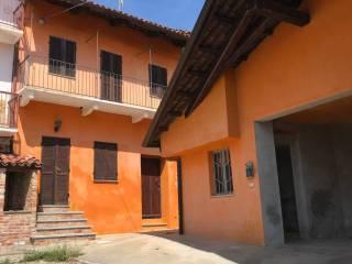 Photo - Detached house via Madama Cavalli 25, Castellinaldo d'Alba