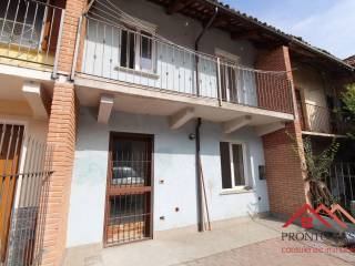 Photo - Terraced house Strada Crivallo, Macellai, Pocapaglia