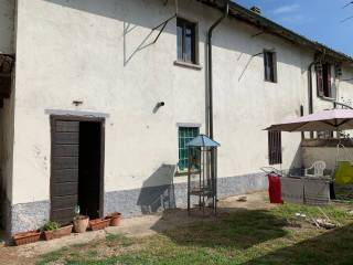 Photo - Cottage via Guglielmo Marconi, Vernate