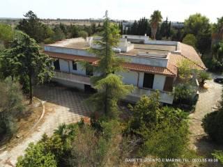 Foto - Villa unifamiliare, buono stato, 1450 mq, Ugento