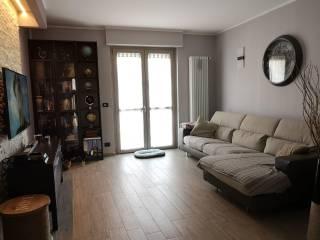 Photo - 4-room flat via Giacomo Matteotti, Candiolo