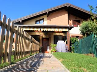 Photo - Terraced house 3 rooms, excellent condition, Guanzate
