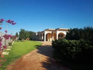 Foto - Villa unifamiliare Morgicchio, Carovigno