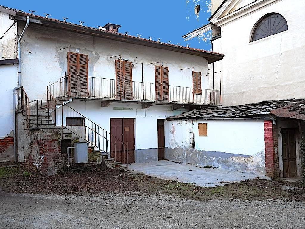 foto  Terratetto plurifamiliare via Ponte Pietra 3, Lusernetta