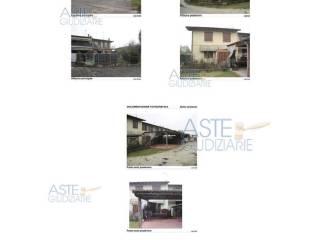 Foto - Appartamento all'asta via delle Corti 47, San Gervasio Bresciano