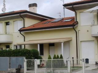 Foto - Villa a schiera 4 locali, ottimo stato, Santo Stefano - Gambellara, Ravenna