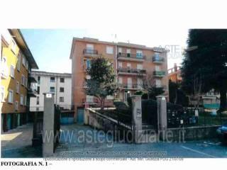 Foto - Appartamento all'asta via Castrezzato 9, Coccaglio