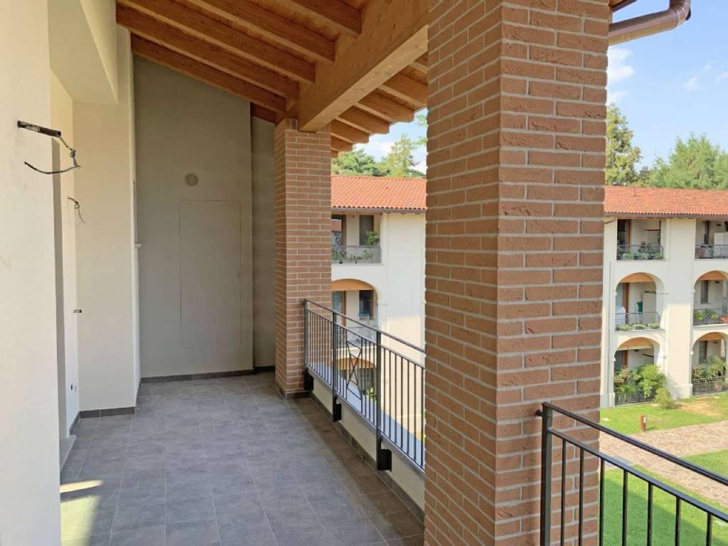 foto  Nuovi Attico - Mansarda e Appartamenti a Cassano d'Adda