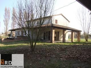 Foto - Villa unifamiliare Solferino, Garolda, Roncoferraro