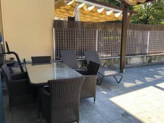 Photo - Terraced house via Sant'Anna 37, Arese