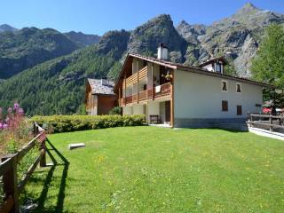 Photo - 2-room flat Località Fohre, Gressoney-La-Trinitè