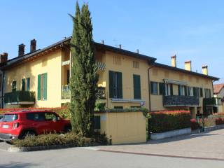Foto - Trilocale via Lecco 14, Annone di Brianza