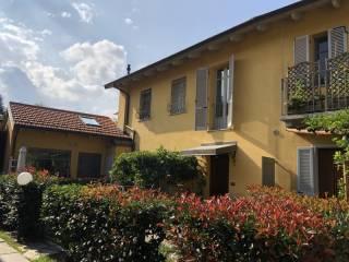 Photo - Detached house via Pinerolo, San Secondo di Pinerolo