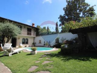 Photo - Historic residence, excellent condition, Treviolo