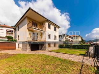 Photo - Two-family villa via Santa Maria 3, Albino