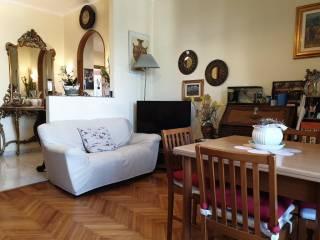 Photo - 4-room flat via Susa, Cit Turin, Torino