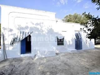 Foto - Villa unifamiliare, da ristrutturare, 75 mq, Oria