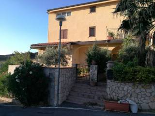 Foto - Reihenvilla via Giuseppe d'Angelo, Enna