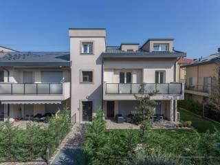 Photo - 4-room flat via San Nicolò, Vaprio d'Adda