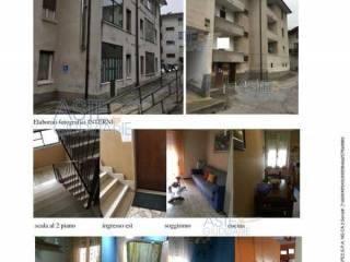 Foto - Appartamento all'asta via Giuseppe Garibaldi 38, Bovegno