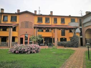 Foto - Bilocale via Umberto I 43, Boffalora d'Adda