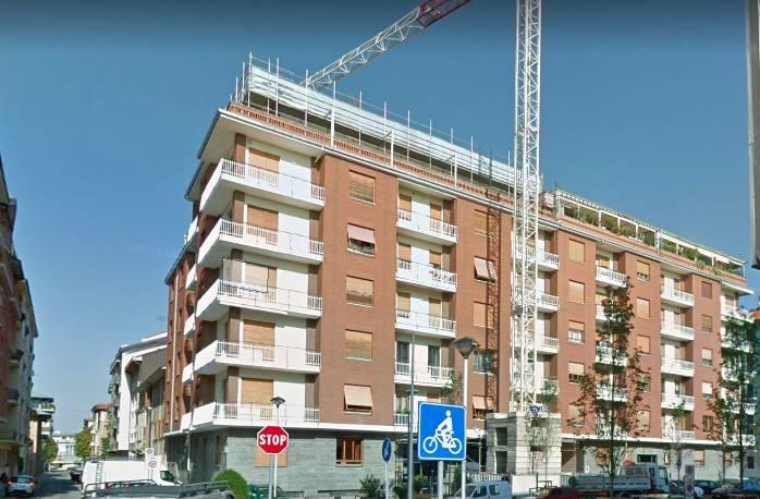 foto  4-room flat corso Carlo Brunet, Cuneo