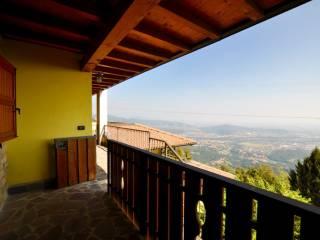 Foto - Monolocale via Pradone, Almenno San Bartolomeo