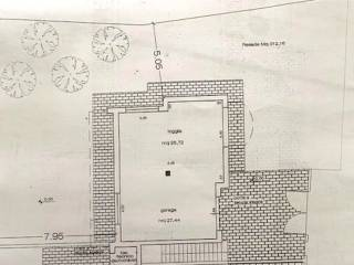 Photo - Terraced house 5 rooms, new, Campi Bisenzio