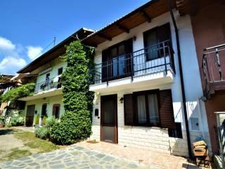Photo - Single family villa via Tre Denti 32-A, Cantalupa