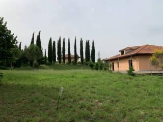 Photo - Country house, new, 696 sq.m., Castelnuovo di Porto