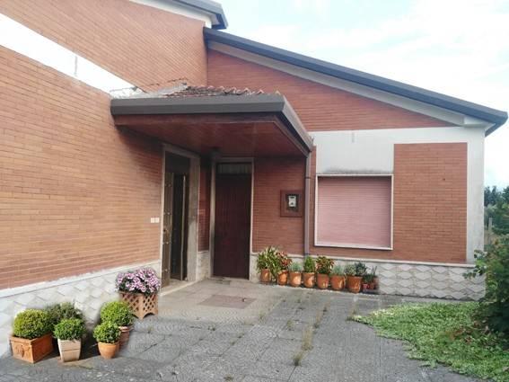 foto  Single family villa via San Manno, Alatri