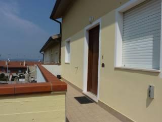 Foto - Quadrilocale via Salvo D'Acquisto, San Costanzo