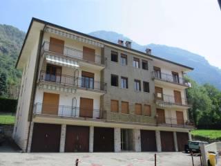 Photo - 2-room flat via caduti della libertà 8, Locana