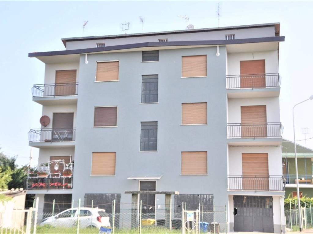 foto PROSPETTO 1 3-room flat via Biagio Frola, Montanaro