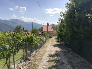 Foto - Einfamilienvilla, guter Zustand, 350 m², Vallo di Nera