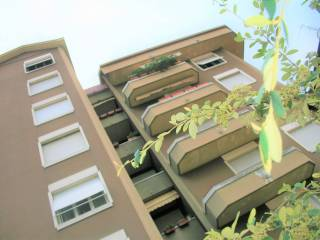 Photo - 3-room flat good condition, first floor, Cabiate