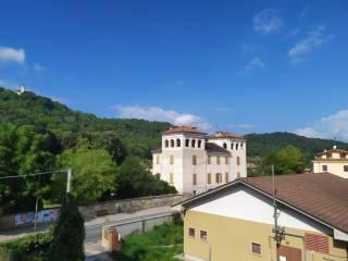 Foto - Quadrilocale via Giacomo Matteotti 23, Caraglio