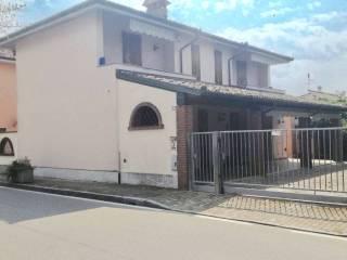 Foto - Villa unifamiliare via Roma, Montanaso Lombardo